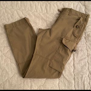 Polo by Ralph Lauren & Co Cargo Pants